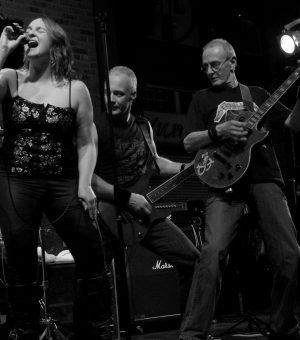 Hard Rock Cafe, 2008