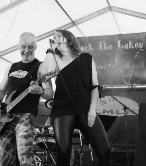 Rock the Lakes Music Festival 2012